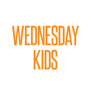 wednesday kids